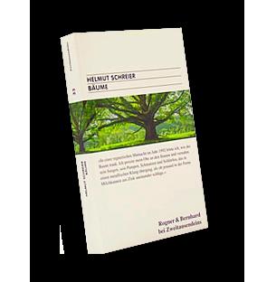 Helmut Schreier Bäume